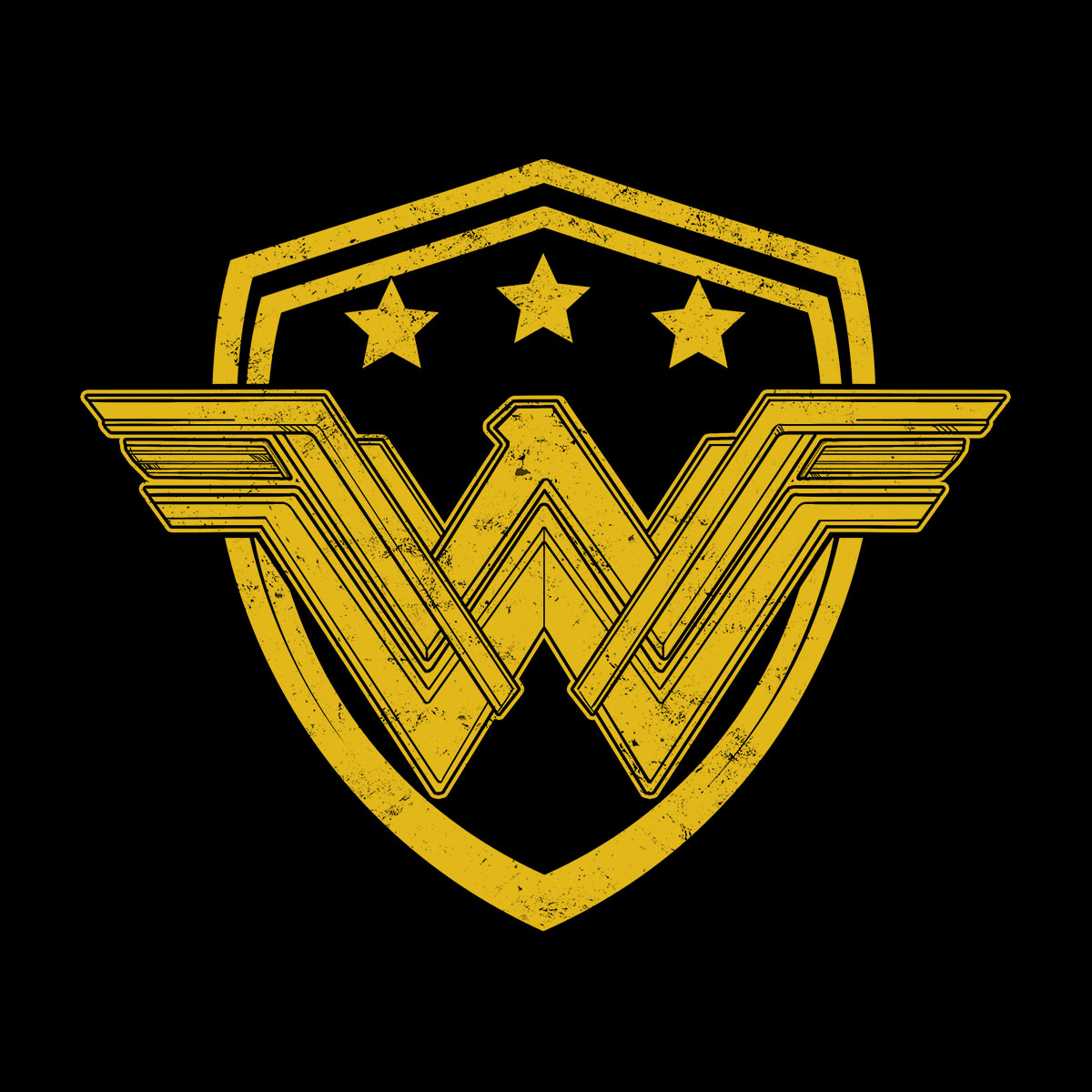 Wonder eagle wonder woman symbol womens vest ebay wonder eagle wonder woman symbol women 039 s biocorpaavc Images