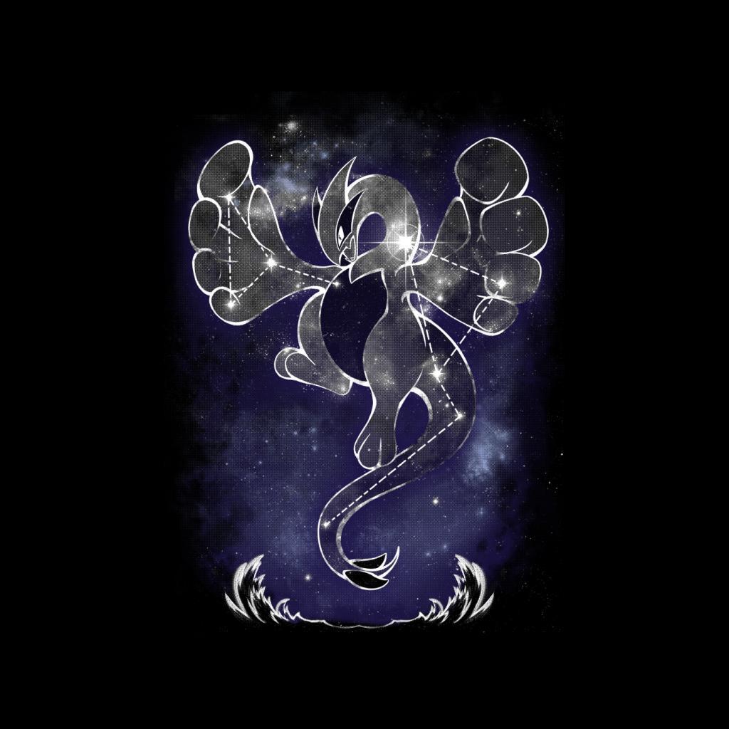d916bbb5 Pokemon Starry Harmony Sky Lugia Men's T-Shirt | eBay