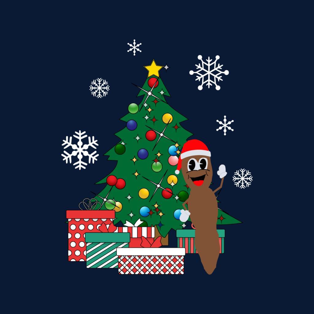 Mr Hankey Around The Christmas Tree South Park Kid/'s T-Shirt